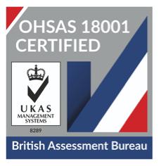 UKAS-OHSAS-18001